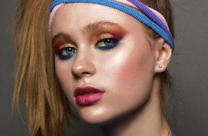 Generace X – můj první make-up z devadesátek