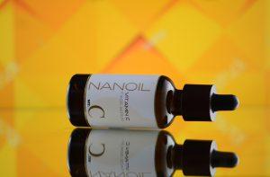 Nejlépe hodnocený produkt na mém blogu: Nanoil Vitamin C Face Serum