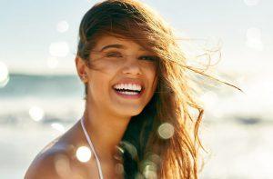 Jak sluneční záření působí na naše vlasy? Můj způsob ochrany vlasů před UV zářením