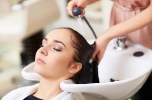Proteiny v péči o vlasy ke zkrášlení a posílení vlasů